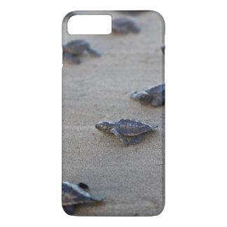 Central America, El Salvador, Pacific Ocean iPhone 8 Plus/7 Plus Case