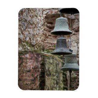Central America, Guatemala, Antigua Rectangular Photo Magnet