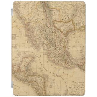 Central America iPad Cover