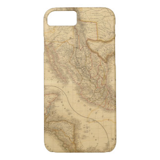 Central America iPhone 8/7 Case