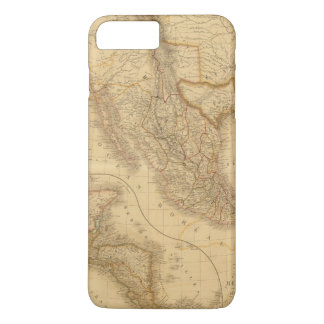 Central America iPhone 8 Plus/7 Plus Case