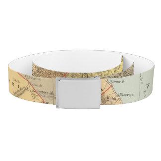 Central Asia 2 Belt