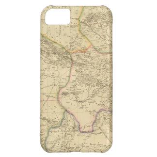 Central Asia 2 iPhone 5C Case