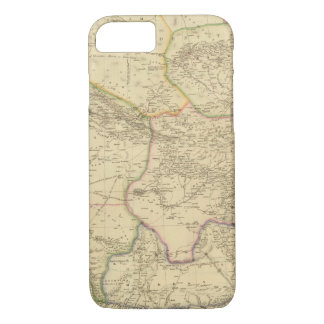 Central Asia 2 iPhone 8/7 Case