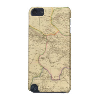 Central Asia 2 iPod Touch (5th Generation) Cover