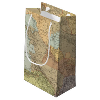 Central Asia 2 Small Gift Bag