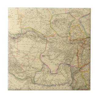 Central Asia 2 Tile