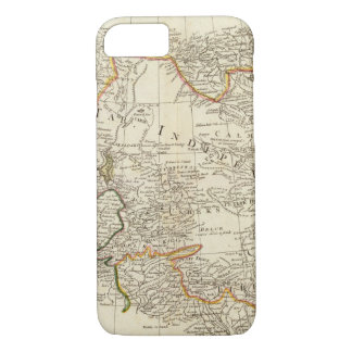 Central Asia iPhone 8/7 Case