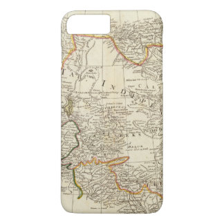 Central Asia iPhone 8 Plus/7 Plus Case