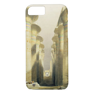 Central Avenue of the Great Hall of Columns, Karna iPhone 8/7 Case
