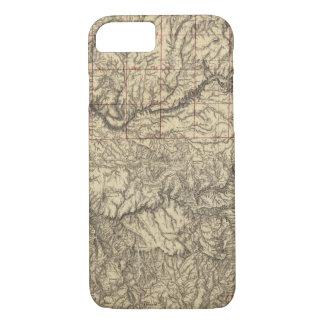 Central California iPhone 8/7 Case