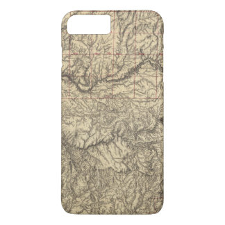 Central California iPhone 8 Plus/7 Plus Case