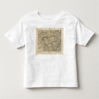 Central California Toddler T-Shirt