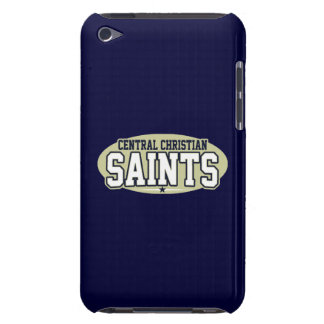 Central Christian; Saints iPod Touch Cases