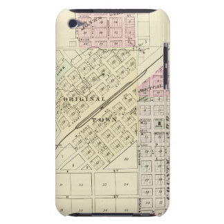 Central City, Nebraska Barely There iPod Cover