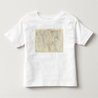 Central Colorado 2 Toddler T-Shirt