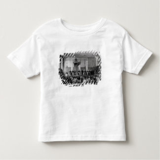 Central Criminal Court, The Old Bailey Toddler T-Shirt