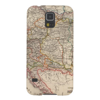 Central Europe Galaxy S5 Cover