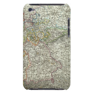 Central Europe, Germany, Poland Case-Mate iPod Touch Case