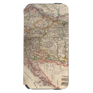 Central Europe Incipio Watson™ iPhone 6 Wallet Case