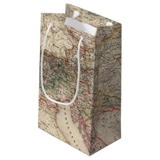 Central Europe Small Gift Bag