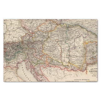Central Europe Tissue Paper