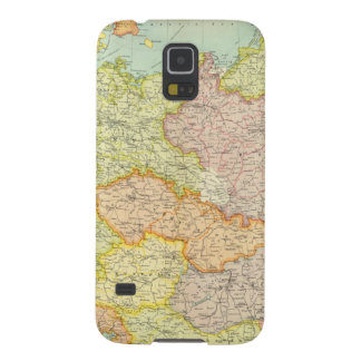 Central European states political Cases For Galaxy S5