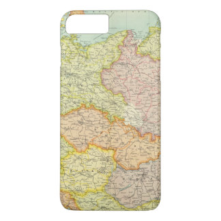 Central European states political iPhone 8 Plus/7 Plus Case