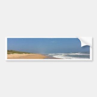 Central Florida Beach Bumper Stickers