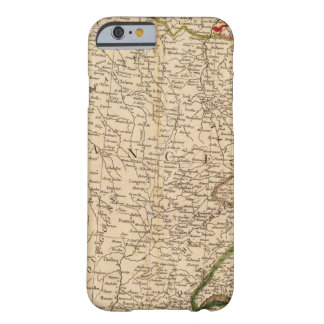 Central Germany 3 Barely There iPhone 6 Case