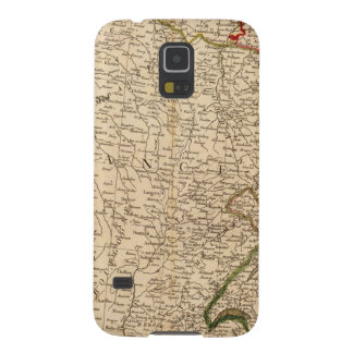 Central Germany 3 Galaxy S5 Cases