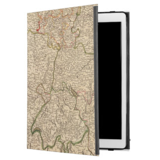 "Central Germany 3 iPad Pro 12.9"" Case"
