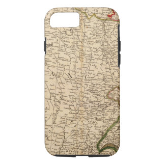 Central Germany 3 iPhone 8/7 Case