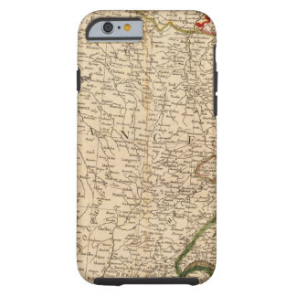 Central Germany 3 Tough iPhone 6 Case