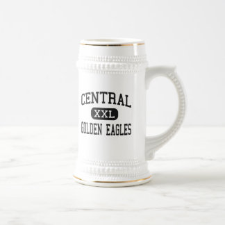 Central - Golden Eagles - High - Springfield Beer Steins