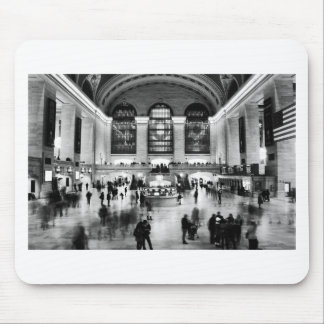 Central Grand Station - 100th Yrs Anniversary Mousepad