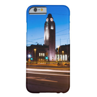 Central Helsinki during Blue Hour Barely There iPhone 6 Case