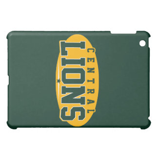 Central High School Lions Case For The iPad Mini