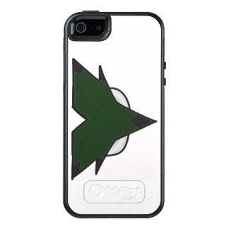 Central knight iphone case
