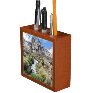 Central Mount Kenya National Park Desk Organiser