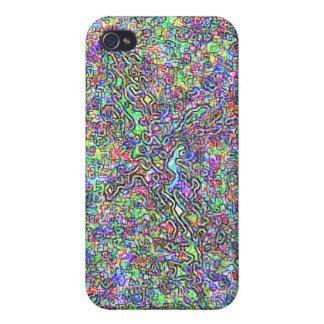 Central nervous system iphone 4 case