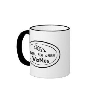 Central New Jersey WriMos Mug