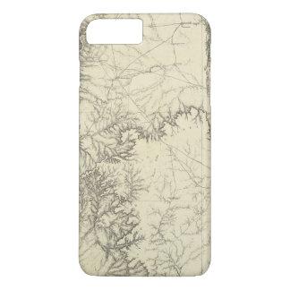 Central New Mexico 2 2 iPhone 8 Plus/7 Plus Case
