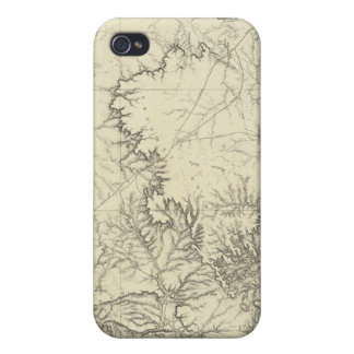 Central New Mexico 2 iPhone 4 Cases