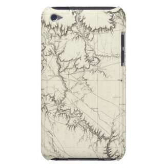 Central New Mexico Barely There iPod Case