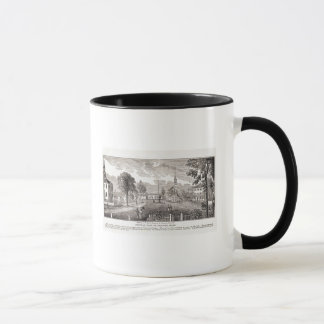Central of Concord, from 'Historical Mug
