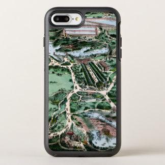 CENTRAL PARK, 1860 OtterBox SYMMETRY iPhone 7 PLUS CASE