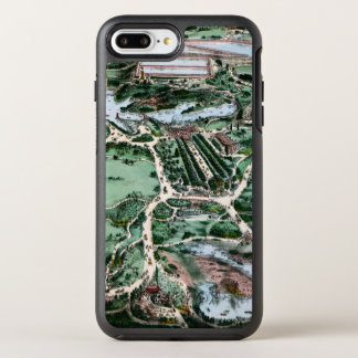 CENTRAL PARK, 1860 OtterBox SYMMETRY iPhone 8 PLUS/7 PLUS CASE