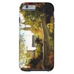 Central Park Autumn - New York City Tough iPhone 6 Case