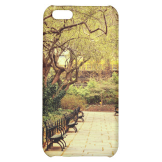 Central Park Fairy Tale Spring Path - New York iPhone 5C Case